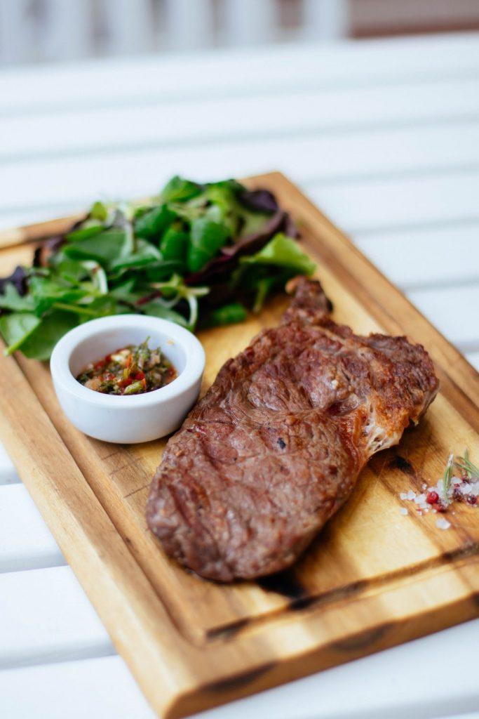 good steak knives