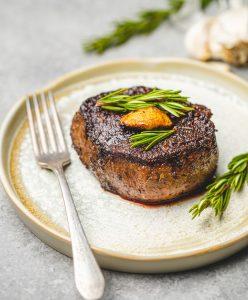 Sharpest steak knives