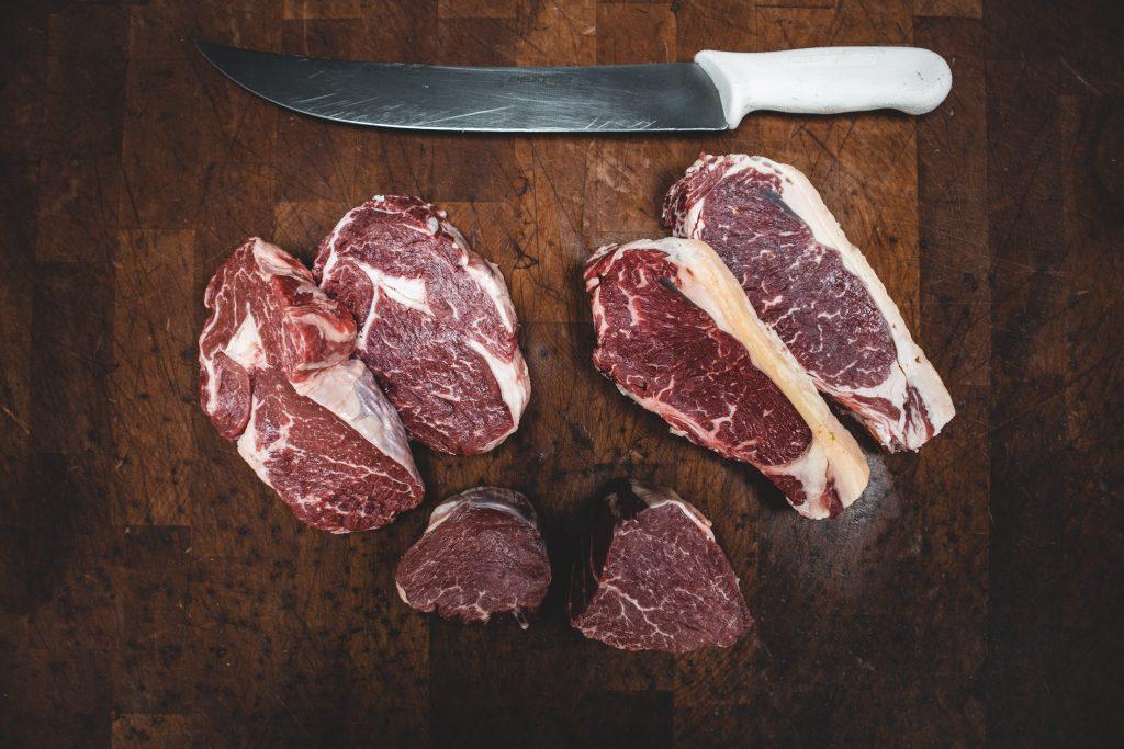 Steak Knives. Best Steak Knives